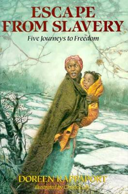 Image for Escape from Slavery: Five Journeys to Freedom