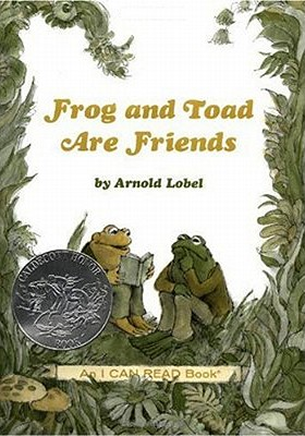 Image for Frog and Toad Are Friends (An I Can Read Book)