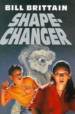 Image for Shape-Changer
