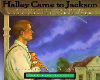 Image for Halley Came to Jackson
