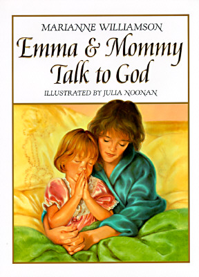 Image for Emma and Mommy Talk to God