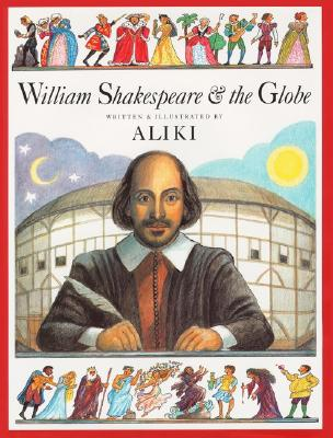 Image for William Shakespeare and the Globe