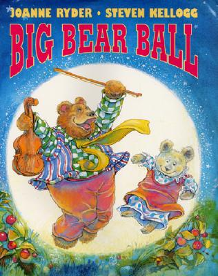 Image for Big Bear Ball