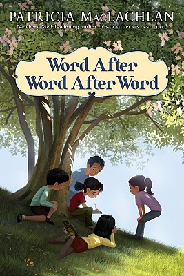 Image for Word After Word After Word