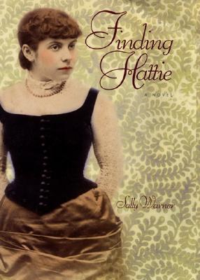 Image for Finding Hattie