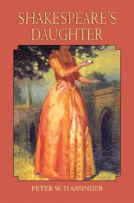 Image for SHAKESPEARE'S DAUGHTER