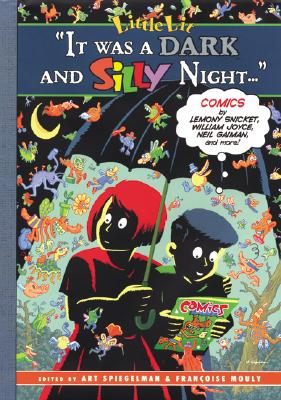 Image for It Was a Dark and Silly Night...  ** SIGNED 6x 1st Ed/1st Printing**