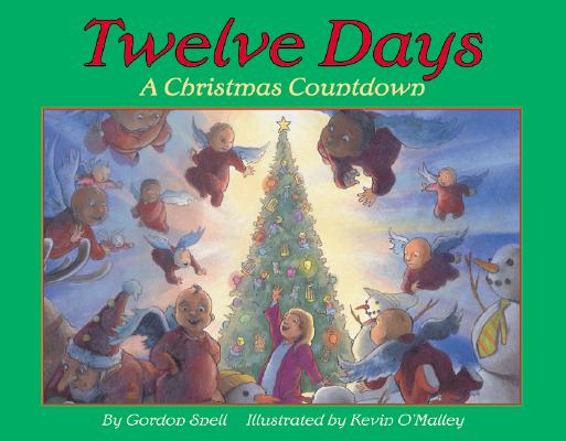 Image for Twelve Days: A Christmas Countdown