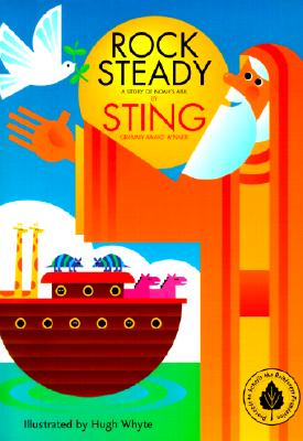 Image for Rock Steady: A Story of Noah's Ark