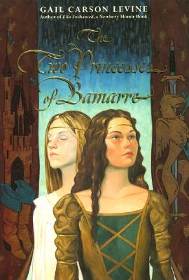 Image for TWO PRINCESSES OF BAMARRE, THE