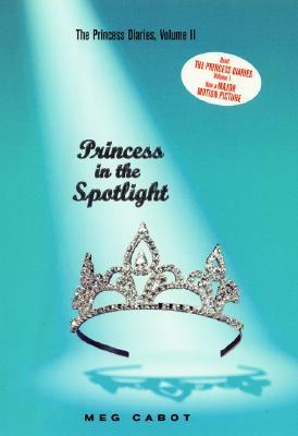 Princess in the Spotlight, Cabot, Meg