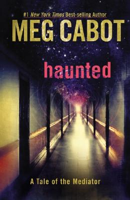 Image for Haunted: A Tale of the Mediator