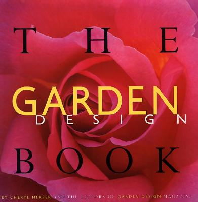 Image for The Garden Design Book