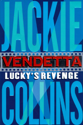 Image for Vendetta: Lucky's Revenge