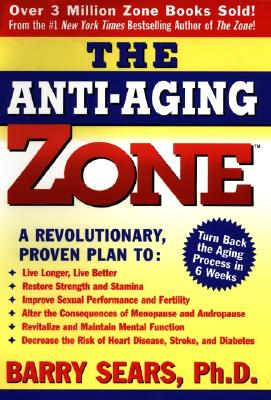 Image for The Anti-Aging Zone
