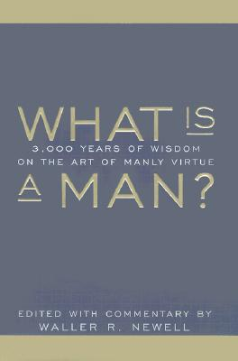 Image for What is a Man?