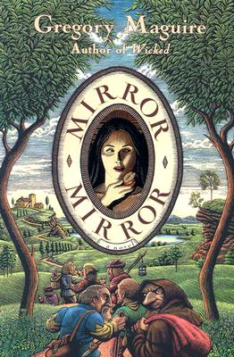 Image for Mirror Mirror  **Signed 1st Edition, 1st Printing**