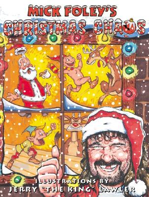 Image for Mick Foley's Christmas Chaos