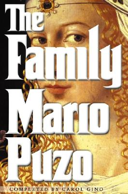 Image for The Family: A Novel
