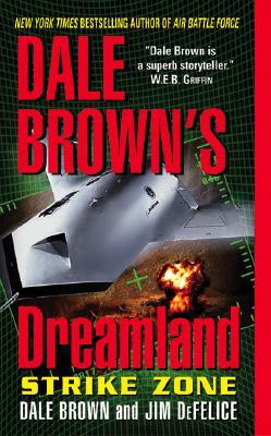 Image for Strike Zone (Dale Brown's Dreamland)