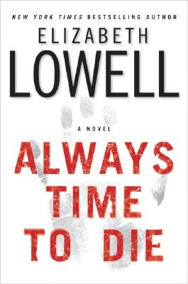 Image for Always Time to Die: A Novel