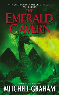 Image for The Emerald Cavern (Graham, Mitchell. Fifth Ring, Bk. 2.)