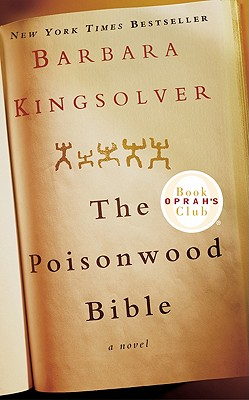Image for The Poisonwood Bible (Oprah's Picks)