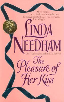 Image for The Pleasure of Her Kiss (Avon Romantic Treasures.)