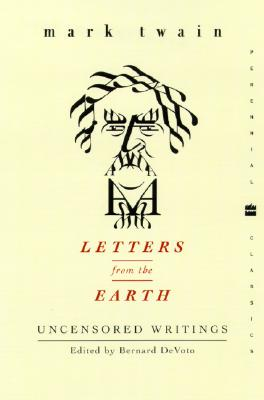 Image for Letters From the Earth