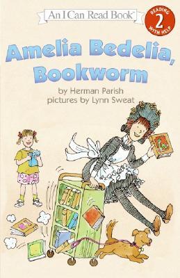 "Image for ""Amelia Bedelia, Bookworm (I Can Read Book 2)"""