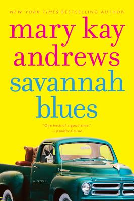 SAVANNAH BLUES (SAVANNAH BLUES, NO 1), ANDREWS, MARY KAY