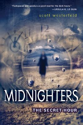 Image for MIDNIGHTERS: THE SECRET HOUR