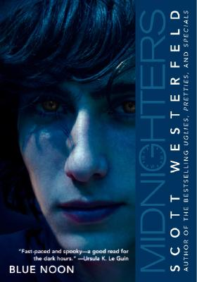 Image for Midnighters #3: Blue Noon