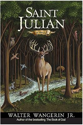 Image for SAINT JULIAN A NOVEL