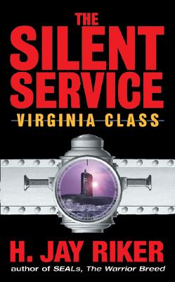 Image for The Silent Service: Virginia Class