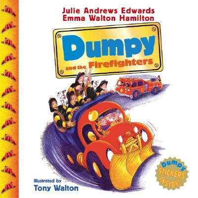 Image for DUMPY AND THE FIREFIGHTERS