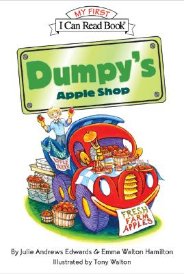 Image for Dumpy's Apple Shop (My First I Can Read)