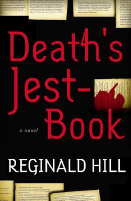 Death's Jest-Book, Hill, Reginald