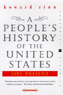 Image for A People's History of the United States: 1492-Present (Perennial Classics)