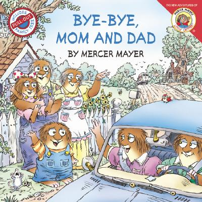 Image for Bye-Bye, Mom and Dad