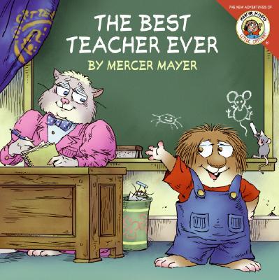 Image for The Best Teacher Ever