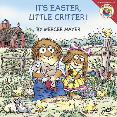 Image for Little Critter: It's Easter, Little Critter!