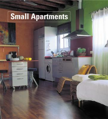 Image for SMALL APARTMENTS