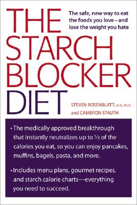 Image for The Starch Blocker Diet