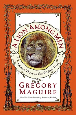 A Lion Among Men, Maguire, Gregory