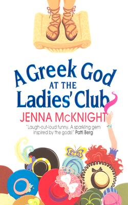 Image for A Greek God at the Ladies' Club (Avon Romance)