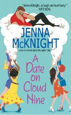 Image for A Date on Cloud Nine