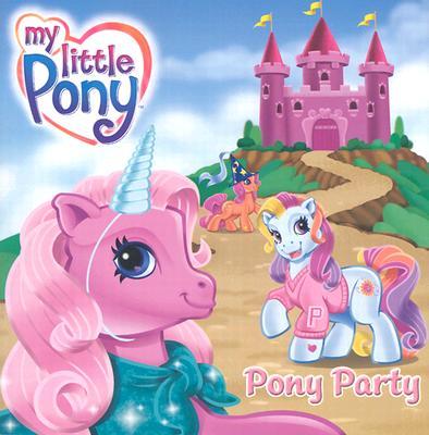 Pony Party, KATE EGAN, CARLO LORASO