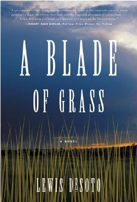 Image for A Blade of Grass: A Novel