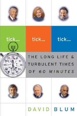 Image for TICK TICK TICK LONG LIFE AND TURBULENT TIMES OF 60 MINUTES
